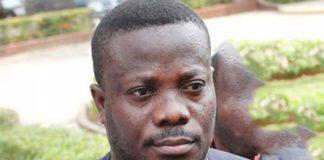 Me Célestin Agbogan, Président de la LTDH
