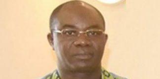 Lamine Baba Yara Pdt du Tribunal de Kara / Infog : La Nouvelle