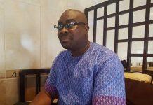 Gerald Akoumey